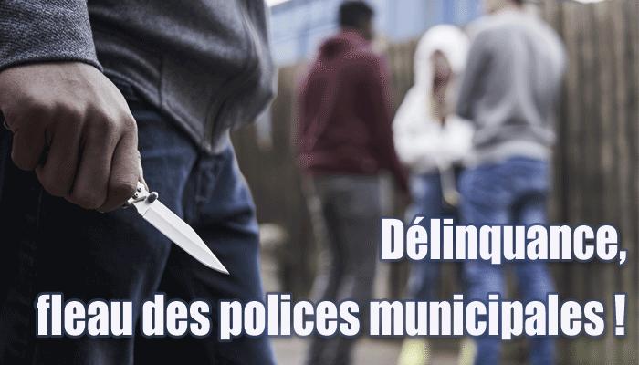 sécurité police municipale