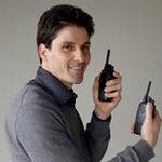 Explorer entreprendre et innover en radiocommunication