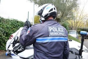 Outil de communication des polices